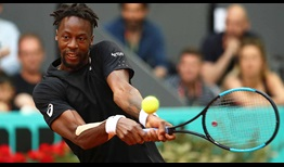 monfils-madrid-2019-thursday-getty
